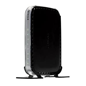 NETGEAR RangeMax WNR1000 Wireless Router - Manufacturer Refurbished