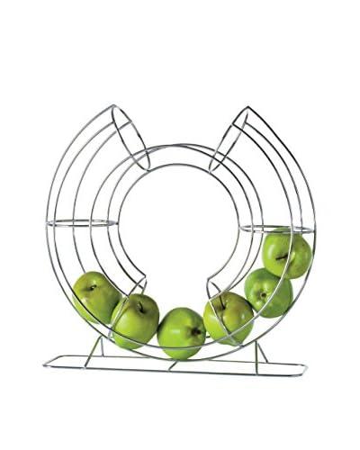 Torre & Tagus Circle Fruit Basket
