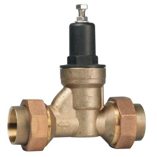 watts series n45bdu s m1 3 4 water pressure reducing valve 0007754 h. Black Bedroom Furniture Sets. Home Design Ideas