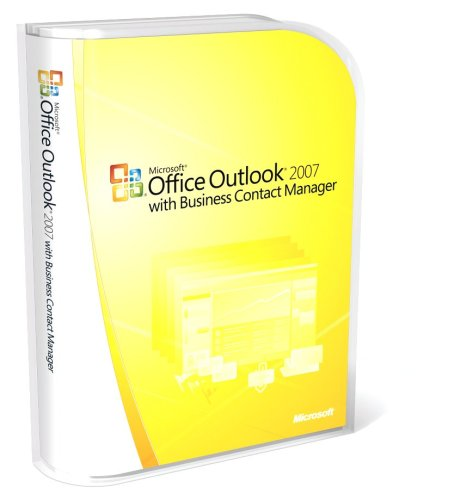 microsoft-office-outlook-2007-with-business-contact-manager-pc-cd-import-anglais