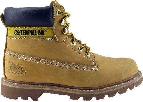 CAT Caterpillar Colorado Honey Shoes WC44100-940, Größe:EUR 46