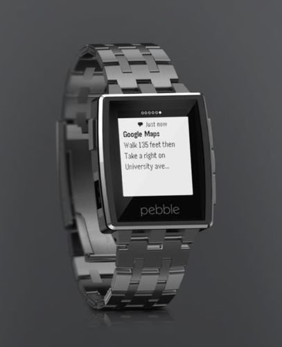 Pebble-401SL-Smartwatch