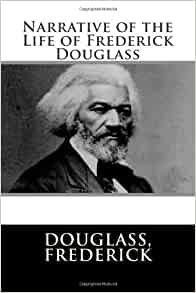 Why did Fredrick Douglass refuse to stop learning how to read and write?