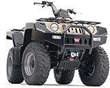 Warn 83770 ATV Front Bumper
