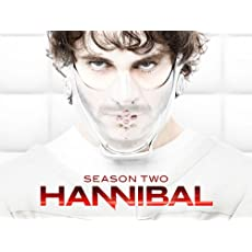 Hannibal: Season Two on Blu-ray, DVD and Digital HD