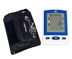 MCP BP108 Upper Arm Digital Blood Pressure Monitor