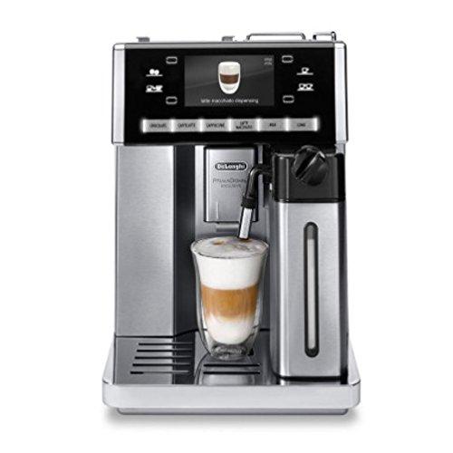Delonghi Prima Donna Exclusive Super Automatic Espresso