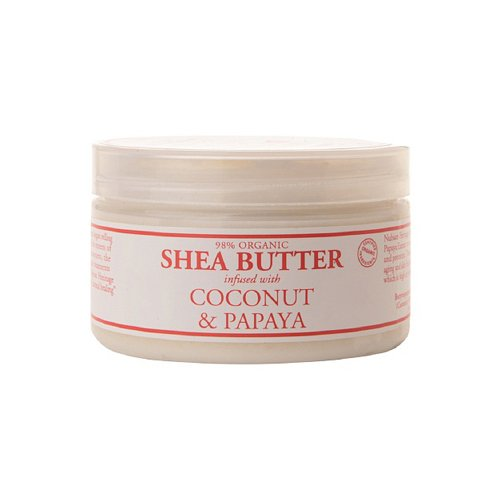 Nubian Heritage Shea Butter Infused With Coconut And Papaya