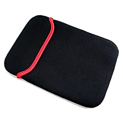 BEcom Neoprene Reversible Sleeve Pouch Protective Case Cover for 7 inch 7