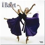 Ballet Calendar (Multilingual Edition)
