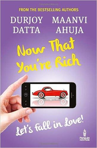 Durjoy Datta Books List : Now That You are Rich