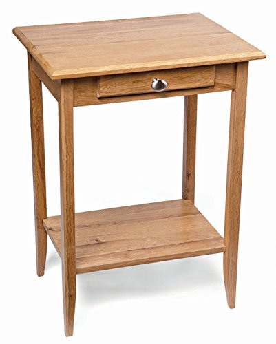 waverly-oak-small-console-table-in-light-oak-finish-solid-wooden-telephone-bedside-lamp-side-end-sta