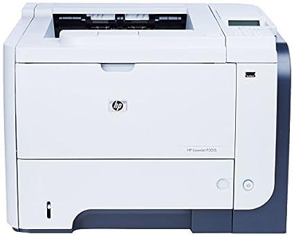 HP LaserJet P3015dn Monochrome Printer
