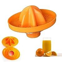 Citrus Juicer Lemon Squeezer Orange Juice Press Fruit Manual Hand Extractor New
