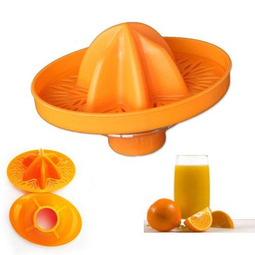 Citrus Juicer Lemon Squeezer Orange Juice Press Fruit Manual Hand Extractor New front-1073988