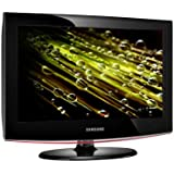 Samsung LE 19 B 450 C 4 WXZG 48,3 cm (19 Zoll) 16:9 HD-Ready LCD-Fernseher mit integriertem DVB-T/-C Digitaltuner schwarz