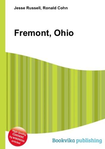 Fremont, Ohio