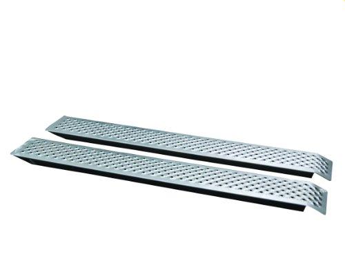 Unitec 10320 Aluminium Loading Ramp
