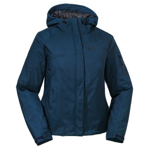 Jack Wolfskin Damen Wetterschutzjacke Mount Moran Jacket Women online kaufen