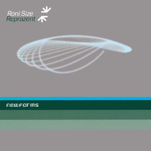 Roni Size / Reprazent - Dirty Beats (Wookie Remixes)