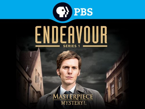 Masterpiece: Endeavour, Season One