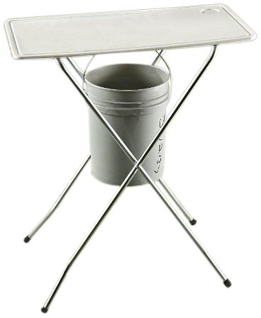 AP Outdoors Fish-N-Game Cleaning Station (Fillet Table)