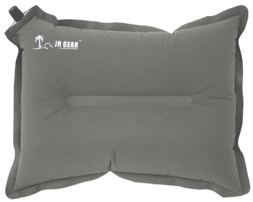 JR GEAR(ジェイアール ギア) Self Inflating Pillow SIP001 03/グレー JR GEAR(ジェイアール ギア)