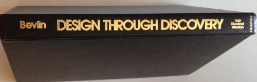 Design Through Discovery, 3rd Edition