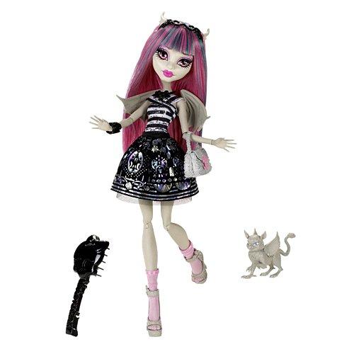 Imagen 1 de Monster High Y6269 - Rochelle Goyle