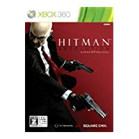 Hitman Absolution(xbox360)