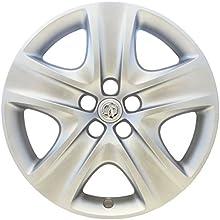 Opel Astra J 2010, cubierta de 17