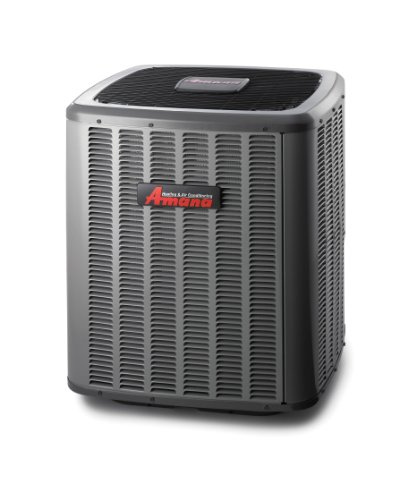 Amana 16 SEER 5 Ton Air Conditioner Only Condenser