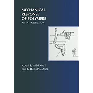 Mechanical Response of Polymers: An Introduction