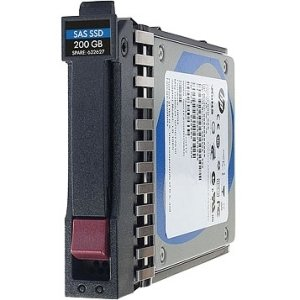 "Hewlett-Packard - Hp 400 Gb 2.5"" Internal Solid State Drive - Sata ""Product Category: Storage Drives/Hard Drives/Solid State Drives"""