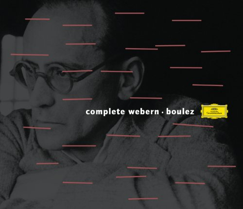 Webern: 5 Movements For String Quartet, Op.5 - 4. Sehr langsam (Emerson Webern compare prices)