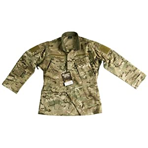 Helikon Tactical CPU Mens Shirt Military Combat Patrol Jacket Airsoft MultiCam from Helikon