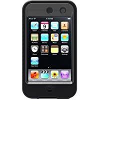 Otterbox Defender Series Case for iPod touch 4th Gen (Black Plastic/Black Silicone) (Discontinued by Manufacturer)