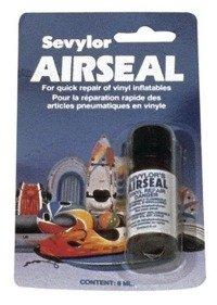 Sevylor Air Seal Vinyl Repair