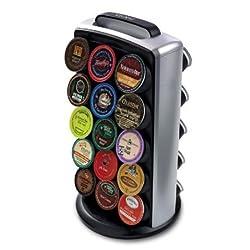 Keurig 5071 K-Cup Carousel Tower with Mini Tool Box (cog)