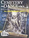 img - for CEMETARY DANCE Winter 1994 book / textbook / text book