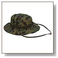 Mens Military Hat - Boonie Hat