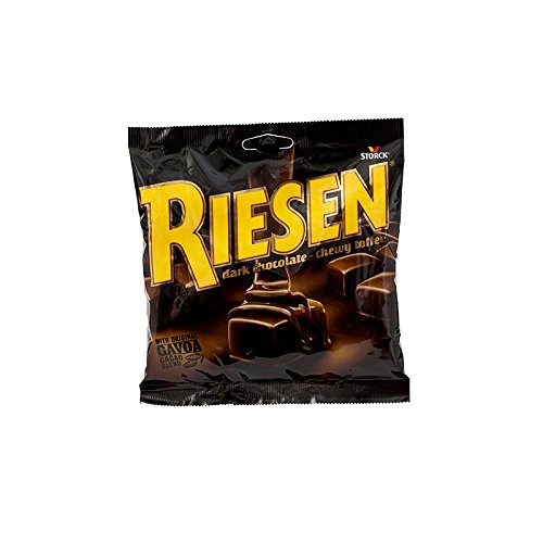 riesen-chewy-toffee-dark-chocolate-150-g-pack-of-2-units