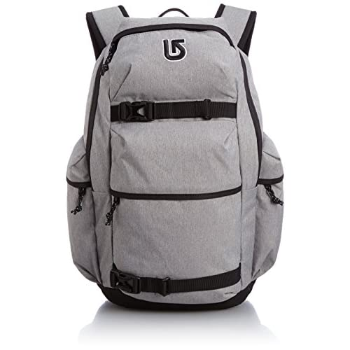 [バートン] BURTON バッグ Kilo Pack [27L] 136491 079 (Gray Heather)