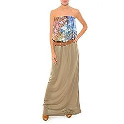 SMASH WOMEN TIRIBA DRESS