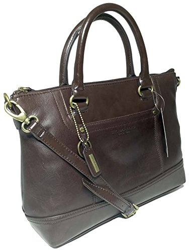 tignanello-smooth-operator-satchel-brown-dark-brown