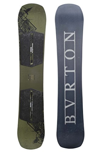 Burton-Planche-De-Snowboard-Homme-Name-Dropper-Tailleone-Size