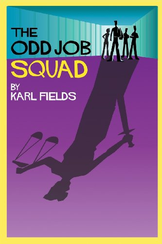 The Odd Job Squad