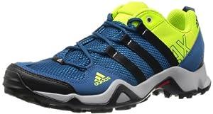 Adidas AX2 - Chaussures trekking homme - bleu/jaune (Taille: 46 2/3) chaussures randonnée