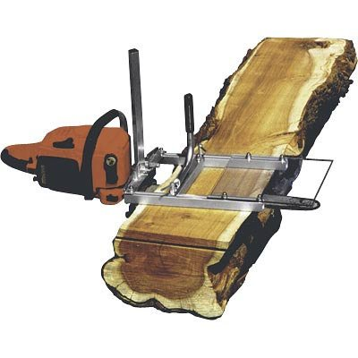 Great Features Of Granberg Chain Saw Mill, Model# G777