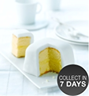Soft Iced Lemon Sponge Taster Pack